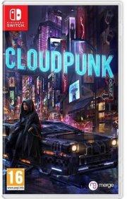 cloudpunk - Nintendo Switch