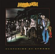 marillion - clutching at straws - limited edition - Vinyl / LP
