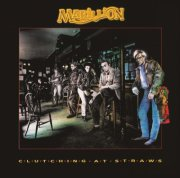 marillion - clutching at straws - Vinyl / LP