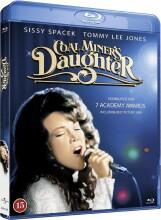 coal miner's daughter - Blu-Ray