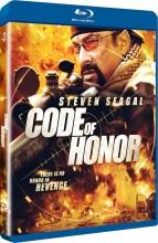 code of honor - Blu-Ray