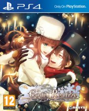 code: realize ~wintertide miracles~ - PS4