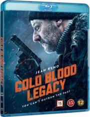 cold blood - legacy - 2019 - Blu-Ray