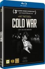 cold war - 2018 - Blu-Ray