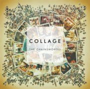 the chainsmokers - collage - ep - Vinyl / LP