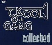 kool & the gang - collected - cd