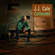 j. j. cale - collected  - Vinyl / LP