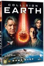 collision earth - DVD