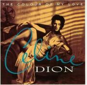 celine dion - colour of my love - Vinyl / LP
