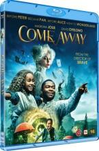 come away - 2020 - Blu-Ray