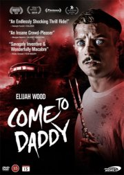 come to daddy - DVD