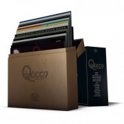 queen - complete studio album collection - Vinyl / LP