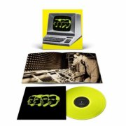kraftwerk - computer world - limited english version - Vinyl / LP