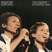 simon and garfunkel - concert in central park - Vinyl / LP