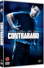 contraband - DVD