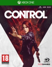 control - nordisk - xbox one