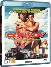 convoy - Blu-Ray