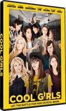 cool girls - DVD