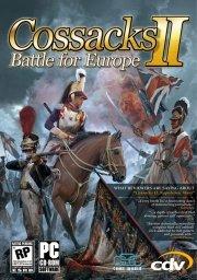cossacks ii (2): battle for europe - PC