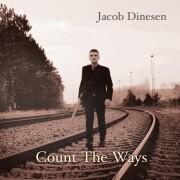 jacob dinesen - count the ways - Vinyl / LP