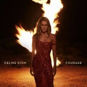 celine dion - courage - deluxe edition - cd