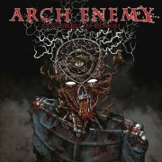 arch enemy - covered in blood - cd