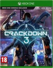crackdown 3 - nordic - xbox one