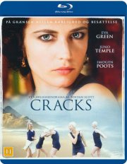 cracks - Blu-Ray