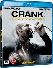 crank 2 - high voltage - Blu-Ray