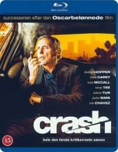 crash - sæson 1 - Blu-Ray