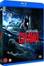 crawl - 2019 - Blu-Ray