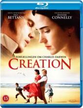 creation - Blu-Ray