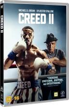 creed 2 / creed ii - DVD