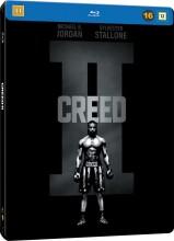 creed ii - steelbook - Blu-Ray