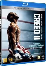 creed 2 / creed ii - 4k Ultra HD Blu-Ray