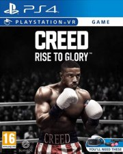 creed: rise to glory - vr - PS4