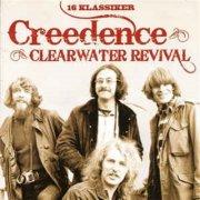creedence clearwater revival - 16 klassiker - cd