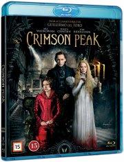 crimson peak - Blu-Ray