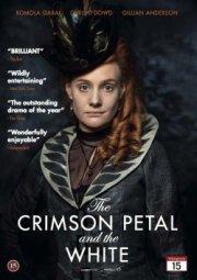 crimson petal and the white - DVD