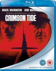 crimson tide - Blu-Ray