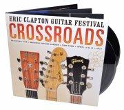 eric clapton - crossroads guitar festival 2013 - Vinyl / LP