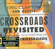 eric clapton - crossroads revisited - selections from the crossroads guitar festivals - cd