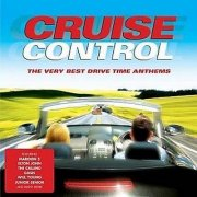 - cruise control - 20 classic driving tracks - cd