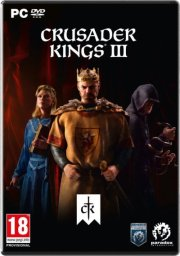 crusader kings iii - PC