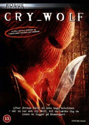 cry wolf - DVD
