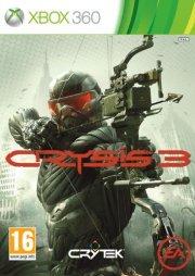 crysis 3 (classics) - xbox 360