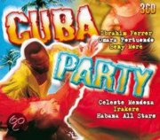 - cuba party - cd