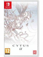 cytus alpha - Nintendo Switch