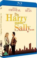 da harry mødte sally / when harry met sally - Blu-Ray