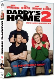 daddy's home 2 - DVD